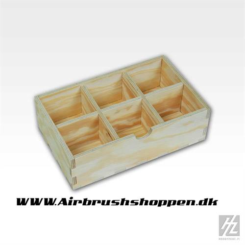HZ-wm1s Drawer organizer