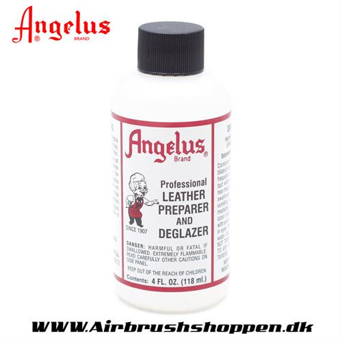 Leather preparer & Deglazer Angelus 118 ml