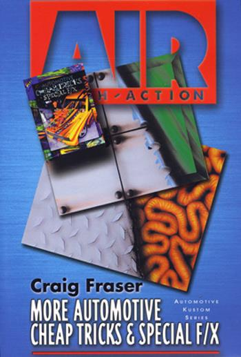 More Automotive Cheap Tricks & Special F/X by Craig Fraser (DVD)