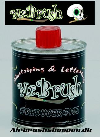 Mr Brush Reducer