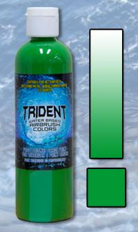 Trident Dark Green 50 ml