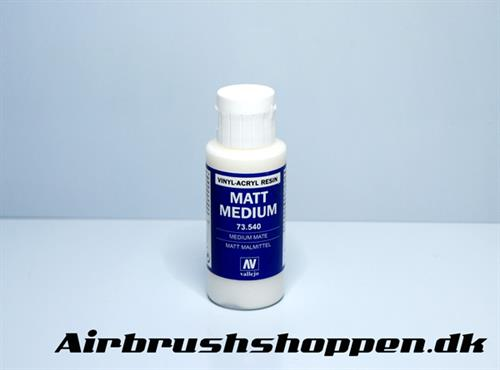 73.540 Matt Medium 60 ml Vallejo