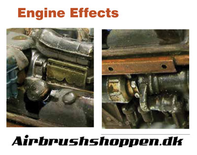 Engine effects